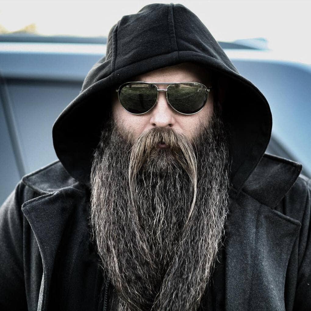 55744836 408622943020485 3728603887755977630 n - Американец хотел бороду, чтобы быть пиратом. Но переборщил, и теперь у него Бородища с большой буквы