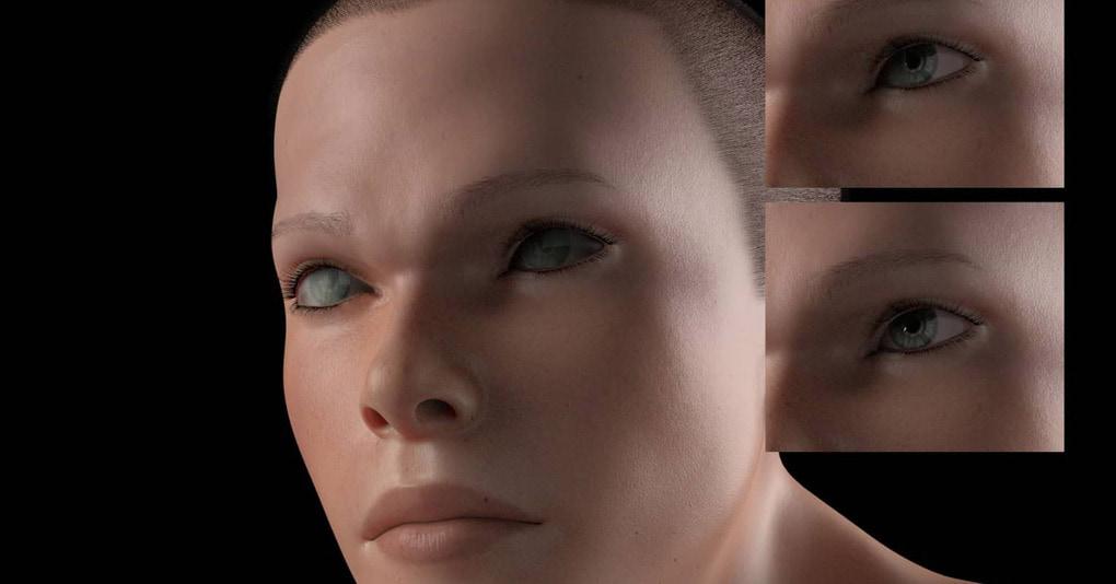 Учёные показали, как может выглядеть человек в 2100 году. Зрелище неутешительное