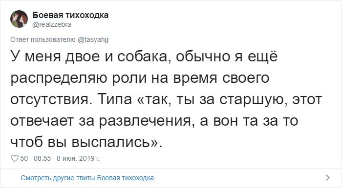 bez nazvaniya 1 5 - «Охраняй. Котов домой не води»: люди рассказывают, что говорят своим питомцам перед уходом из дома