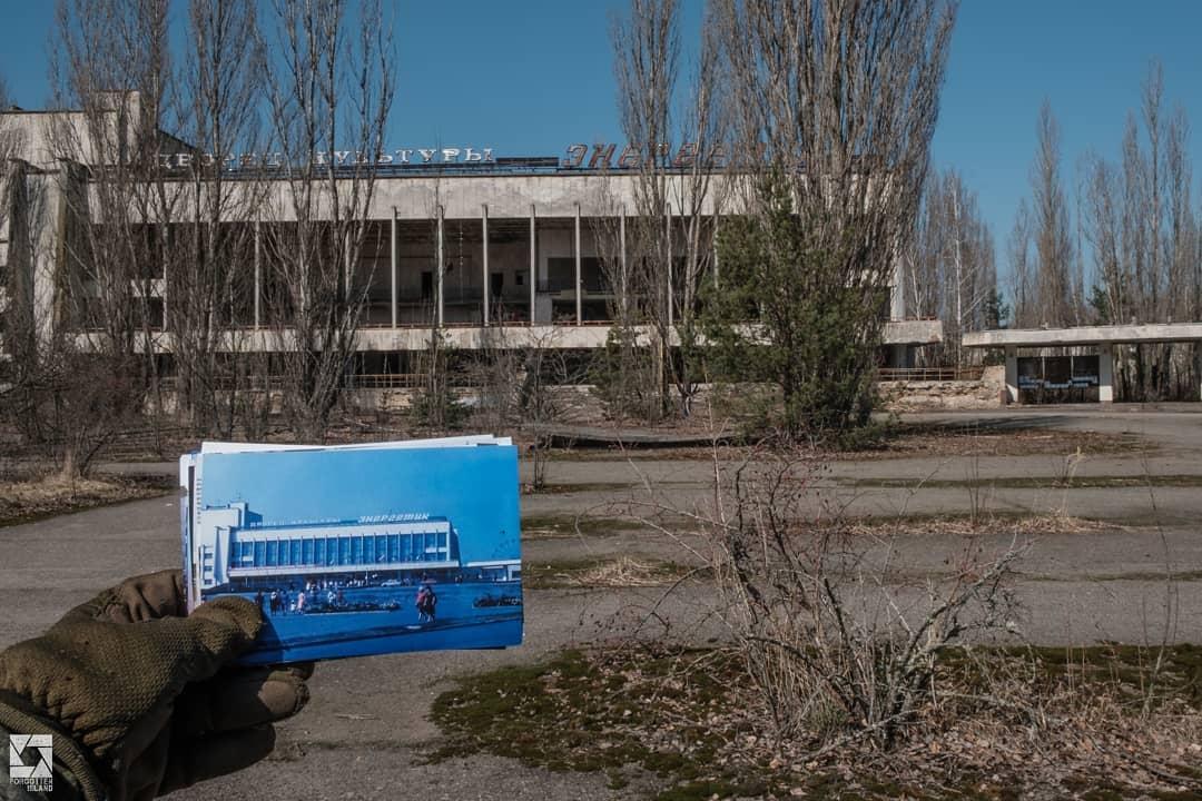 chernobyl 1986 64394012 2635835996446189 6854678343509409510 n - 20 фотографий из Чернобыля, которые показывают, как природа восстанавливает заражённую землю