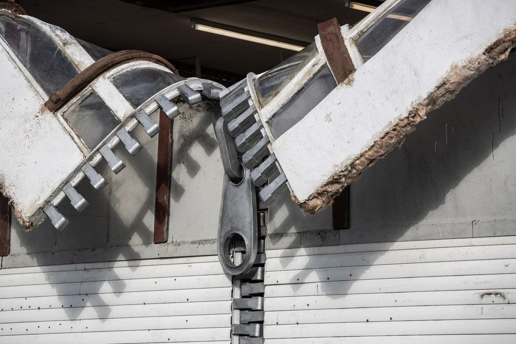 cuayaprasopmrl - 10 работ британского скульптора, у которого руки так и чешутся побаловаться с гравитацией