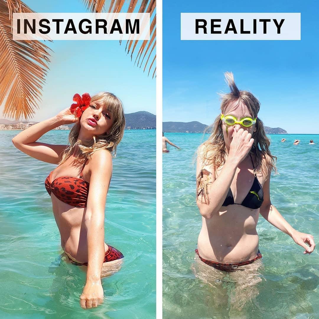 geraldinewest 60960619 537089446821815 6835284513132181084 n - Девушка из Германии показывает, как выглядят идеальные снимки за пределами Инстаграма