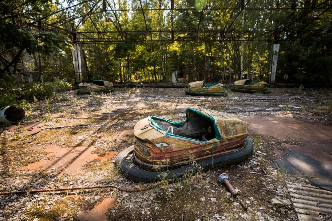 j stacevicius 64702349 453984571825940 16992733854571492 n - 20 фотографий из Чернобыля, которые показывают, как природа восстанавливает заражённую землю