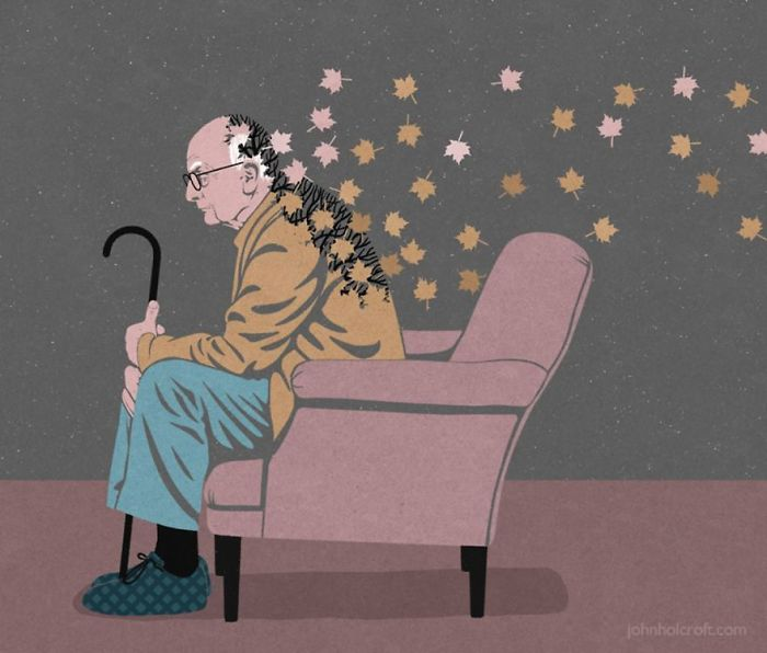 john holcroft 11 5d073d8edee49  700 - 28 злободневных иллюстраций, которые кричат о проблемах современного общества