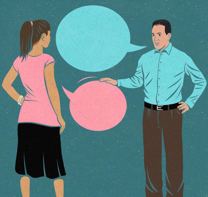 john holcroft 20 5d073da42a770  700 - 28 злободневных иллюстраций, которые кричат о проблемах современного общества