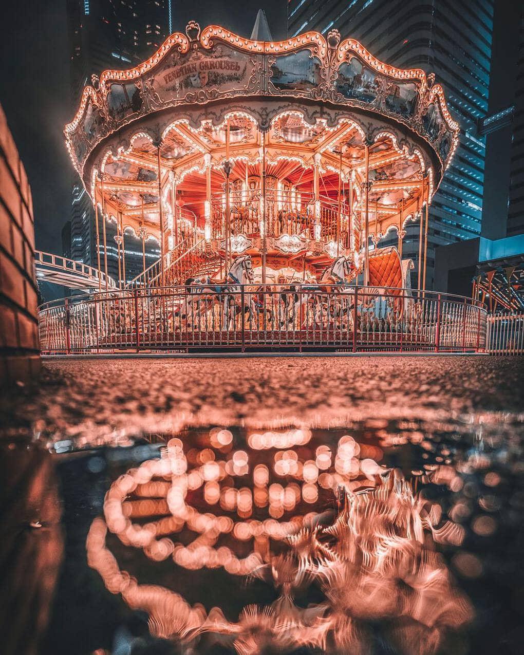 jungraphy 53364409 799739600383796 4635331363889963484 n - 25 работ фотографа из Токио, которые погрузят вас в магическую атмосферу ночных японских улиц