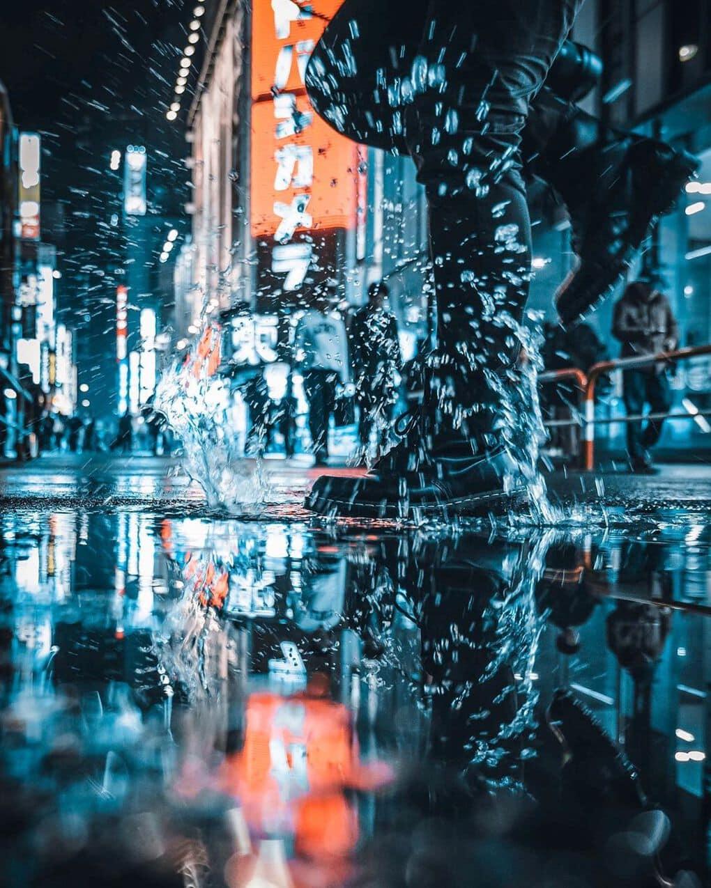 jungraphy 59376373 184889155829978 284872078952072436 n - 25 работ фотографа из Токио, которые погрузят вас в магическую атмосферу ночных японских улиц