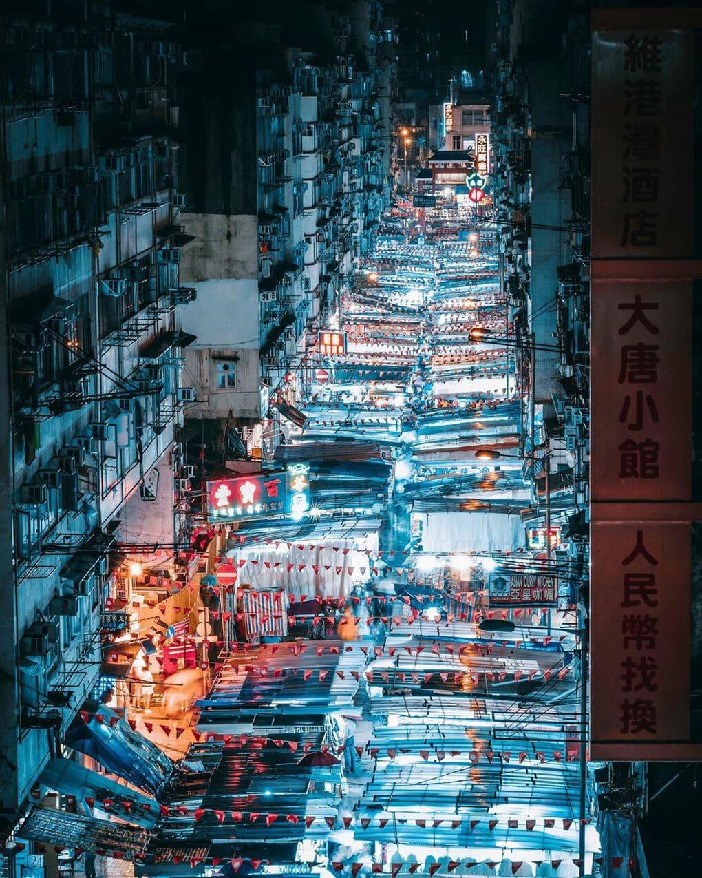 jungraphy 59559839 443239879579318 97876232781150157 n - 25 работ фотографа из Токио, которые погрузят вас в магическую атмосферу ночных японских улиц