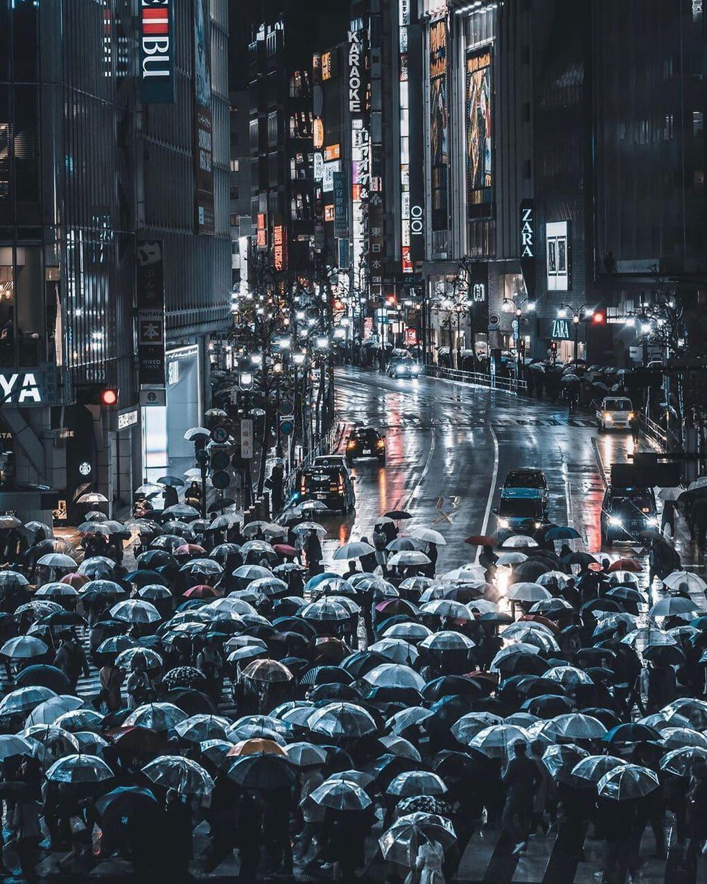 jungraphy 59831694 322175288475470 9192909381473244099 n - 25 работ фотографа из Токио, которые погрузят вас в магическую атмосферу ночных японских улиц