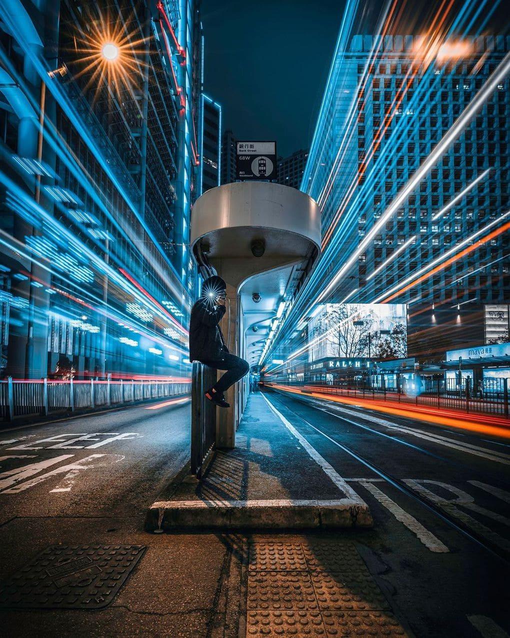 jungraphy 60431312 402154703714048 1577912290158961524 n - 25 работ фотографа из Токио, которые погрузят вас в магическую атмосферу ночных японских улиц