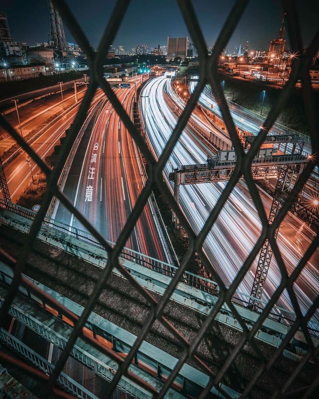 jungraphy 60598982 101150374441774 2709795523127883201 n - 25 работ фотографа из Токио, которые погрузят вас в магическую атмосферу ночных японских улиц