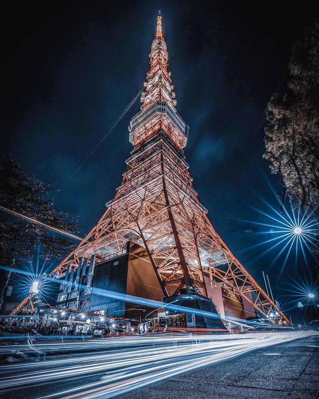 jungraphy 60702420 316421799278649 1385098468731343160 n - 25 работ фотографа из Токио, которые погрузят вас в магическую атмосферу ночных японских улиц