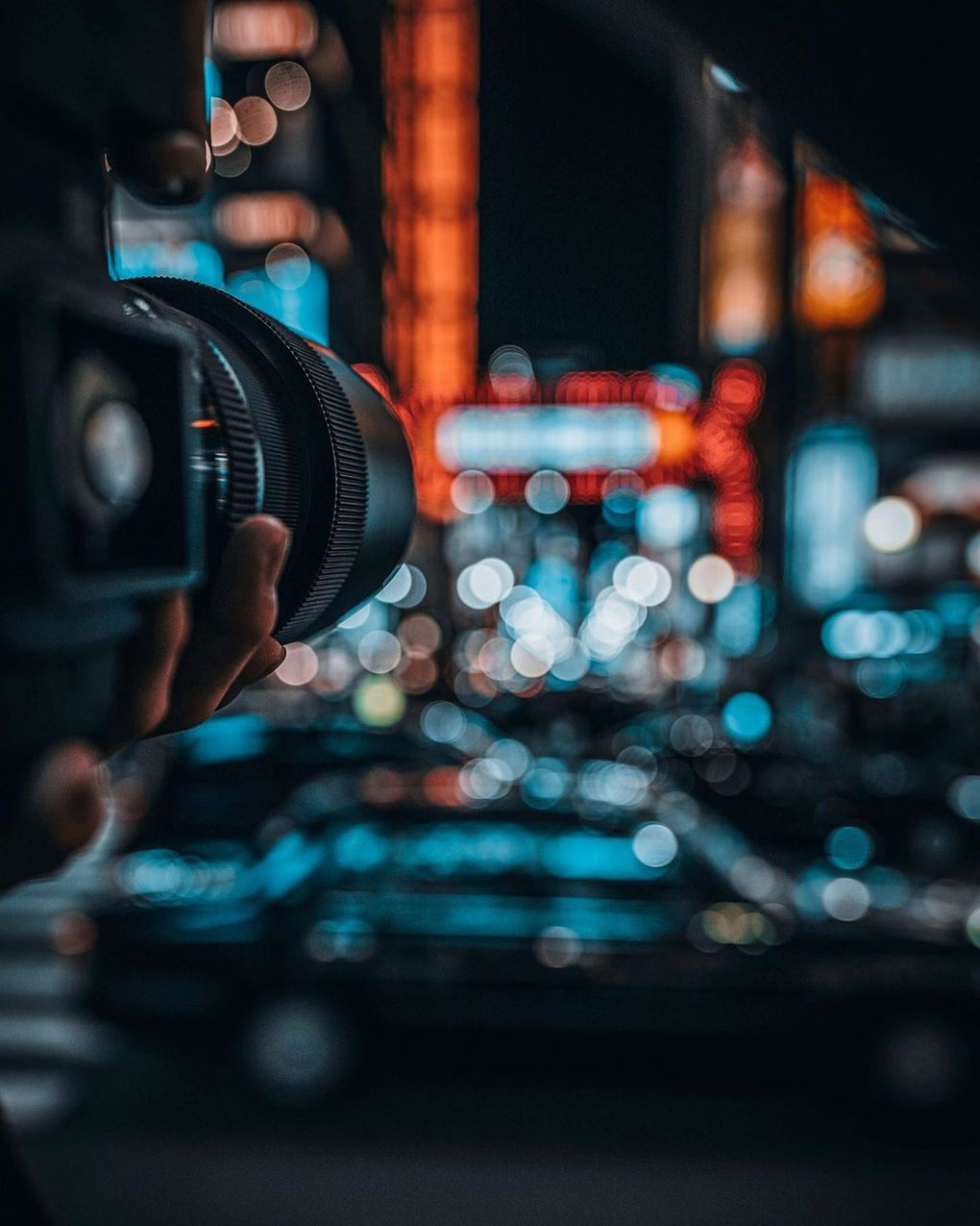 jungraphy 61846316 123019872248986 7363352877965238708 n - 25 работ фотографа из Токио, которые погрузят вас в магическую атмосферу ночных японских улиц