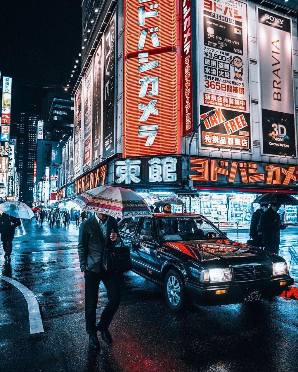 jungraphy 62037969 140874860316088 6548207498605375973 n - 25 работ фотографа из Токио, которые погрузят вас в магическую атмосферу ночных японских улиц