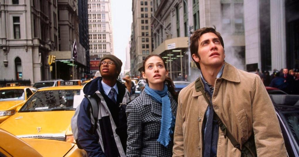 10 эффектных фильмов-катастроф, где по самым разным причинам всему миру наступает хана