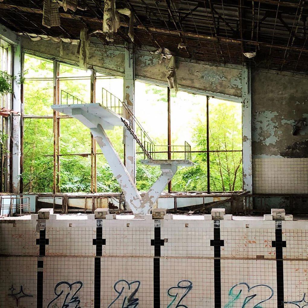 mlchaeljs 64948986 1501798693318918 1033521307361755413 n - 20 фотографий из Чернобыля, которые показывают, как природа восстанавливает заражённую землю