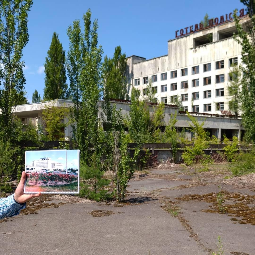 okeskinnn 64385530 1499191860218282 7783987137423609791 n - 20 фотографий из Чернобыля, которые показывают, как природа восстанавливает заражённую землю