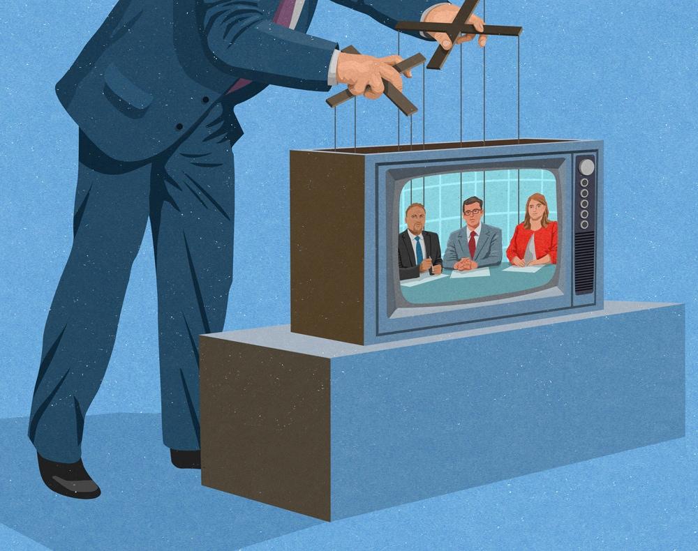 putin - 28 злободневных иллюстраций, которые кричат о проблемах современного общества