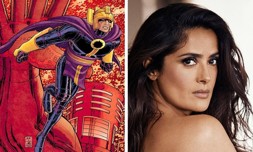 14 9 - ТОП-10 знаменитых актёров, которые сыграют в будущих фильмах Marvel