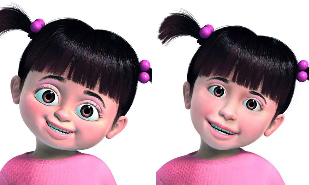 15 2 - Фотошоп-мастер представил, как выглядели бы мультперсонажи, будь их внешность более реалистичной