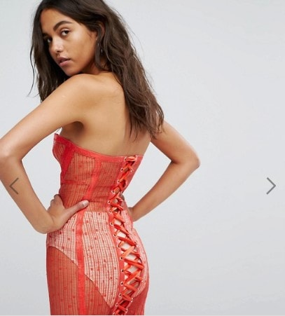 1564554848 550b825d9e3e9141553b505394179fc9 - Пользователь Твиттера сравнил дизайнерское платье с сеткой для лука. Но больше его шокировала цена