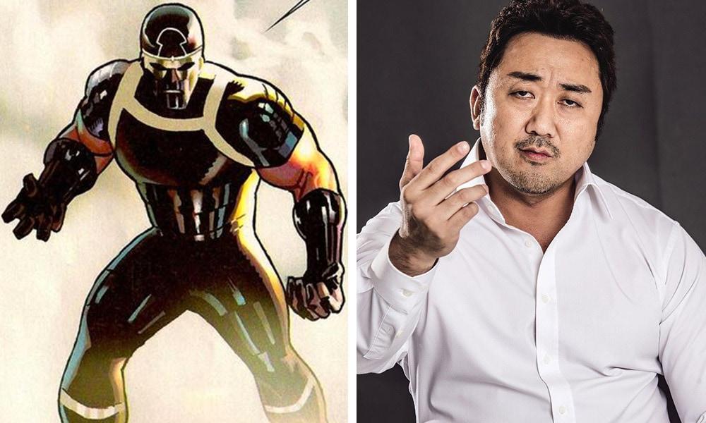 19 7 - ТОП-10 знаменитых актёров, которые сыграют в будущих фильмах Marvel