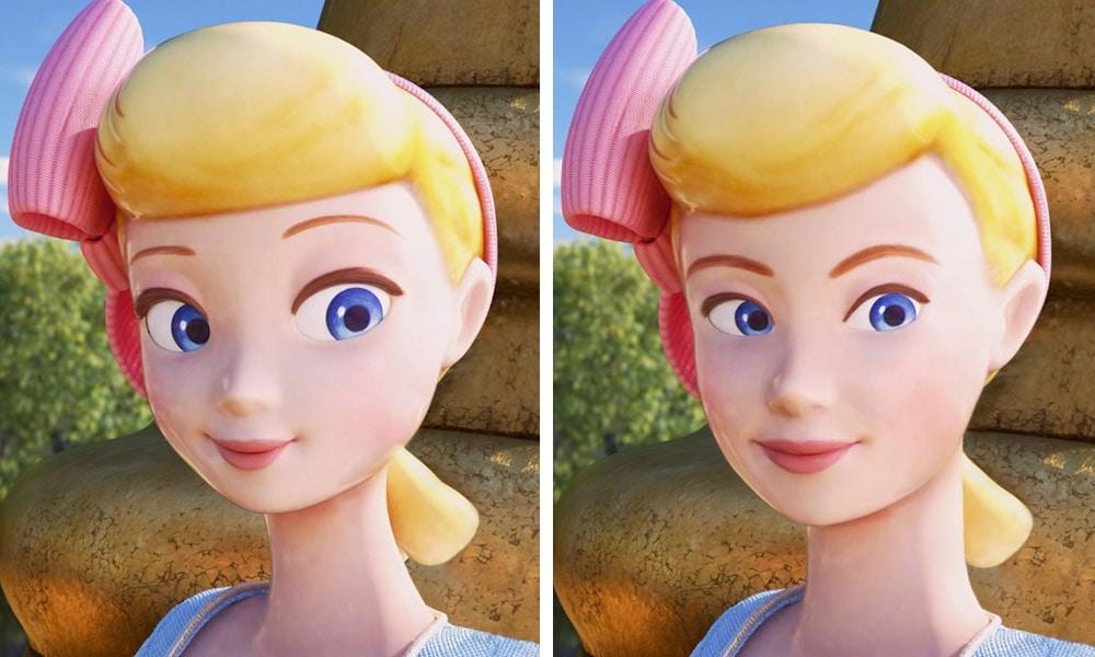 20 2 - Фотошоп-мастер представил, как выглядели бы мультперсонажи, будь их внешность более реалистичной