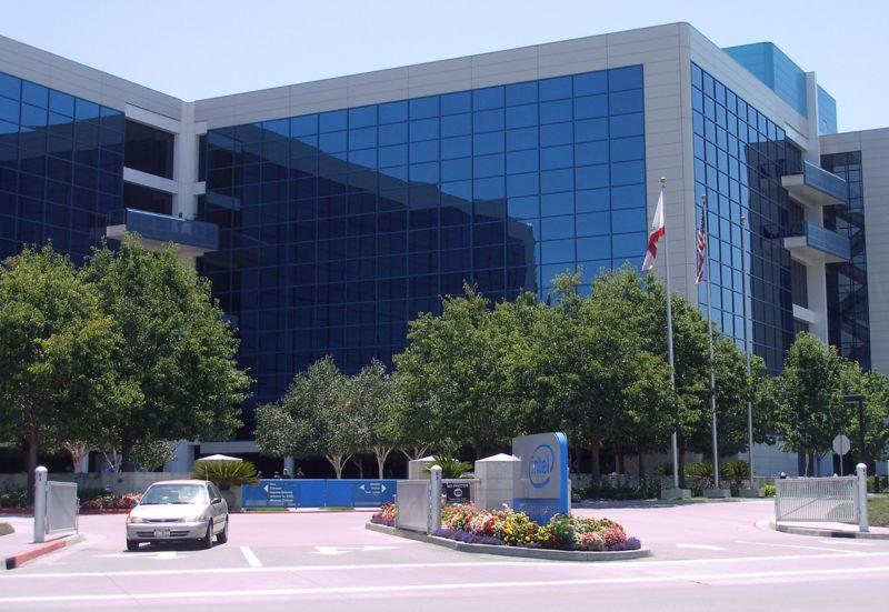 20180706093918717 - Как изменились здания офисов известных компаний. Фотографии в год основания и сейчас