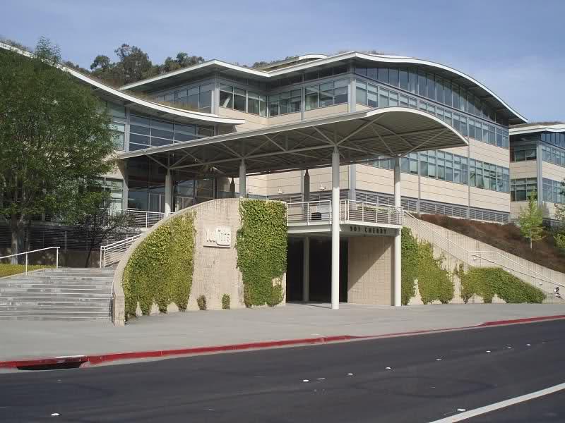 2e322kz - Как изменились здания офисов известных компаний. Фотографии в год основания и сейчас