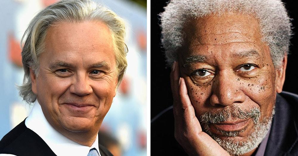 Тест: Сможете ли вы угадать фильм по актёрам?