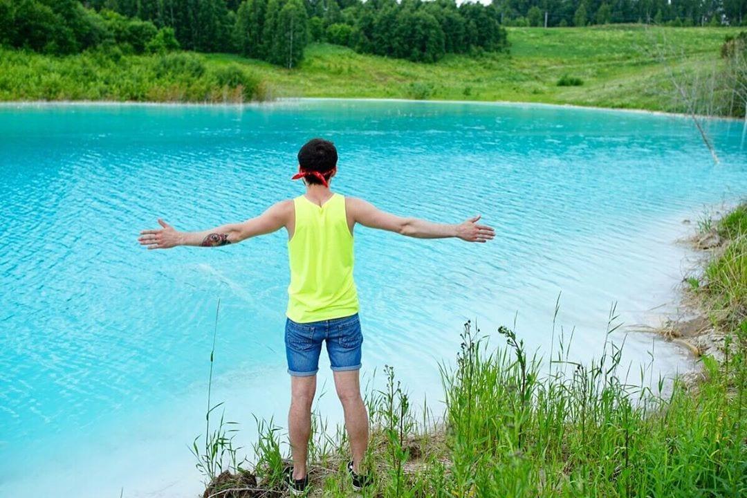 basov 007 65231271 392637761606458 7045929794199996377 n - Жители Новосибирска открыли для себя местные Мальдивы. Только купаться там опасно для жизни