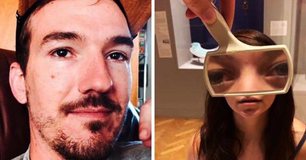 20 снимков-сравнений того, как девушки фотографируют парней и наоборот