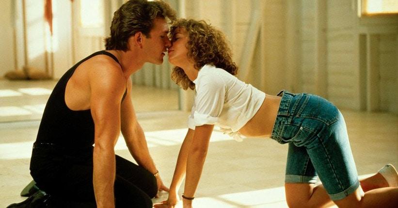 Тест: Сможете ли вы угадать фильм по поцелую?