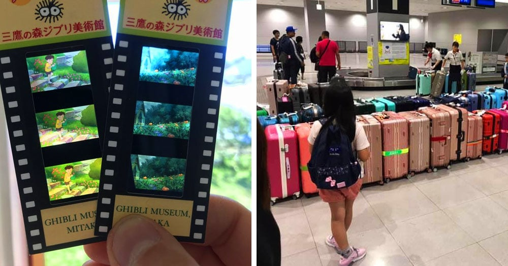 16 фотографий из Японии, которые только подтверждают, что эта страна — впереди планеты всей