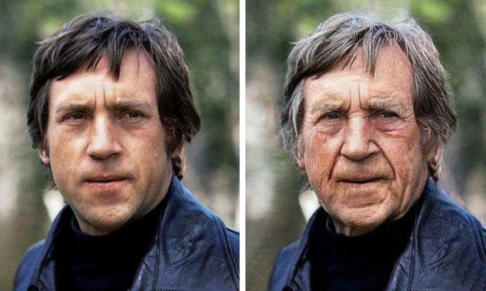 jcfvuayaykpchverasngpshdshh - 16 примеров того, как выглядели бы в старости знаменитости, которые умерли слишком рано