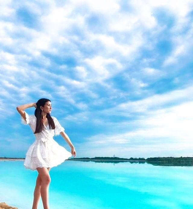 maldives nsk 64678408 180648579607664 3019176354479208637 n - Жители Новосибирска открыли для себя местные Мальдивы. Только купаться там опасно для жизни