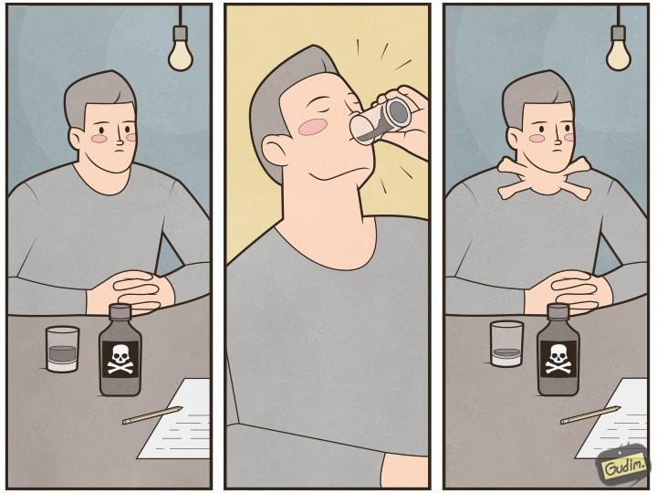oc vwcncaf0 - 25 остроумных комиксов с непредсказуемым сюжетом и тонким юмором