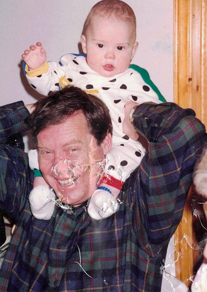 photoshop photo restoration michelle spalding 12 5d1080c788f1b  700 - 10 работ от мастера реставрации, которая восстанавливает даже безнадёжно испорченные снимки