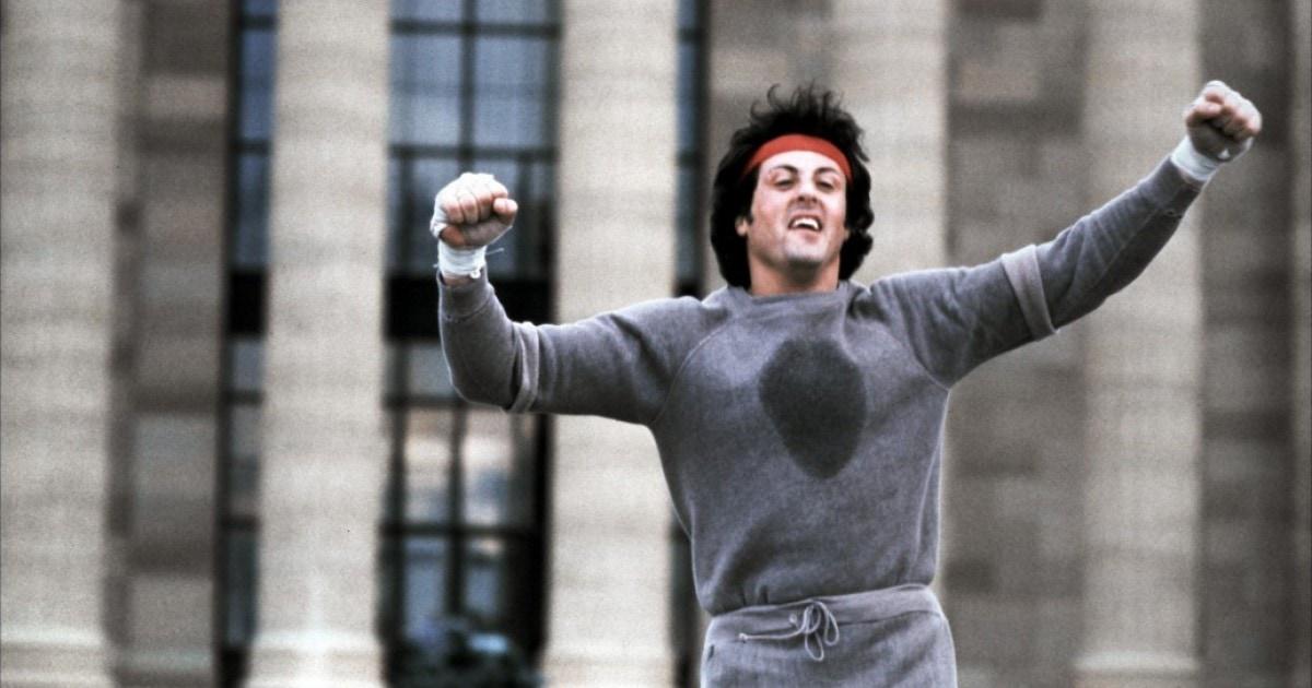rocky 1976 02 g e1453119359676 - ТОП-10 лучших фильмов Сильвестра Сталлоне, который по-прежнему неплохо держит удар