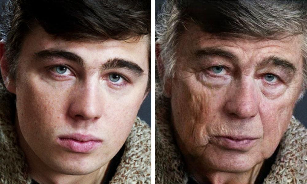 vayyakpvcherasnoglnshrdgshhzhz - 16 примеров того, как выглядели бы в старости знаменитости, которые умерли слишком рано