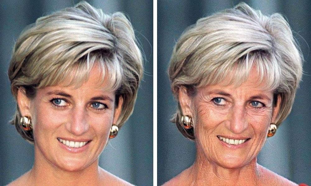wqearstdgihoujp - 16 примеров того, как выглядели бы в старости знаменитости, которые умерли слишком рано