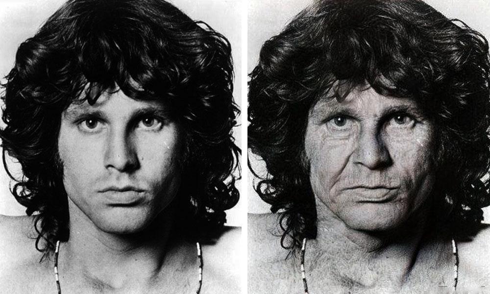 ycvfauyaypkchvsraomirlod - 16 примеров того, как выглядели бы в старости знаменитости, которые умерли слишком рано