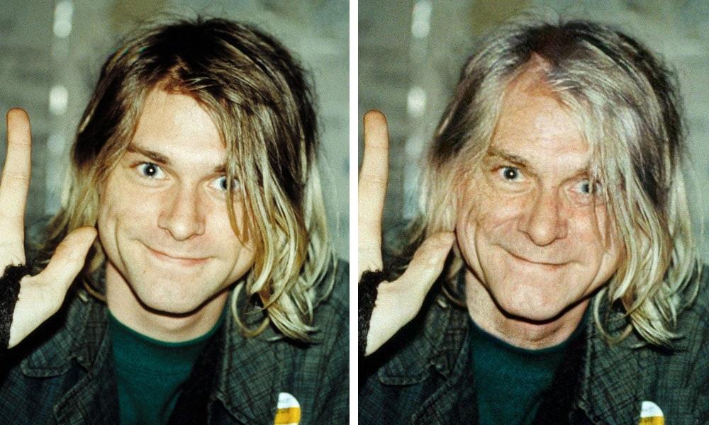 ycvfuayaykpchversanompglsh - 16 примеров того, как выглядели бы в старости знаменитости, которые умерли слишком рано