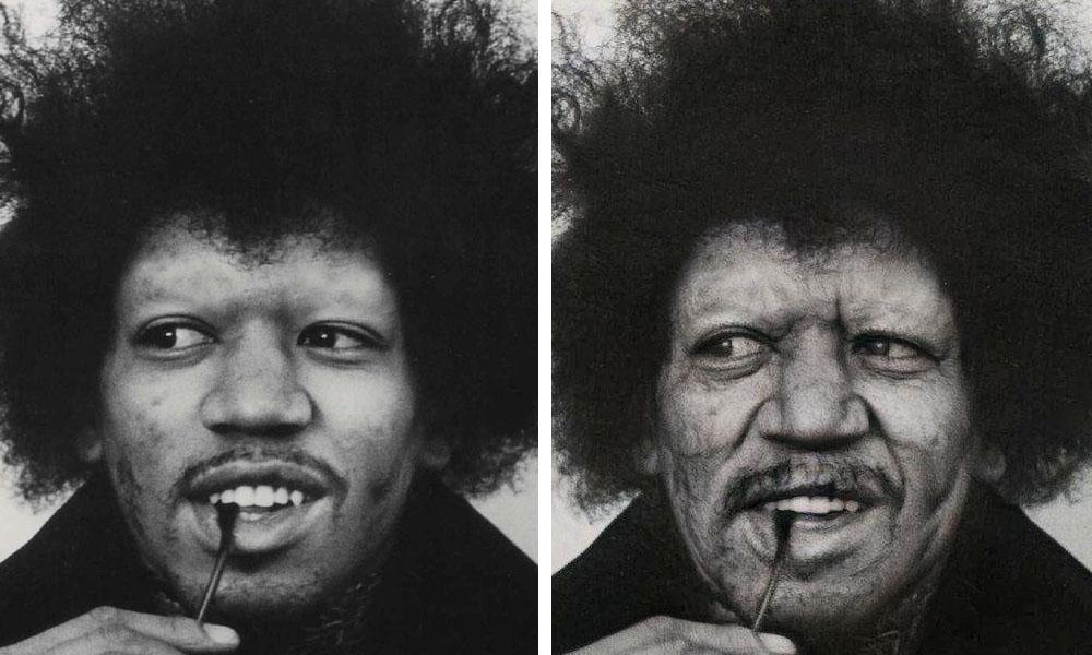 yvcfauyaypkchvsraomirlshzhdl - 16 примеров того, как выглядели бы в старости знаменитости, которые умерли слишком рано