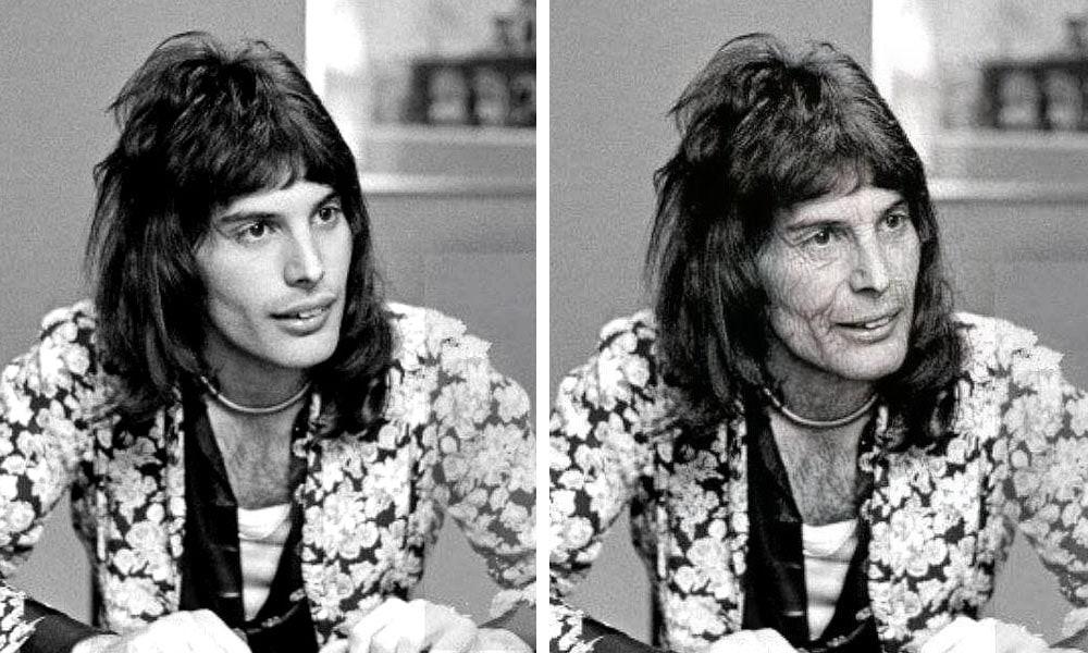 yvfayaypkchvsraomirldyu - 16 примеров того, как выглядели бы в старости знаменитости, которые умерли слишком рано