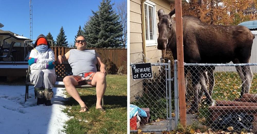 15 фотографий из Канады, которые опишут эту страну получше любого путеводителя