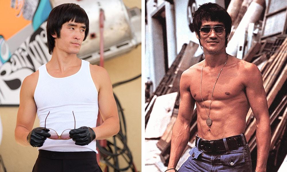 1566814637 66f041e16a60928b05a7e228a89c3799 - Как выглядели реальные прототипы персонажей фильма Квентина Тарантино «Однажды в… Голливуде»