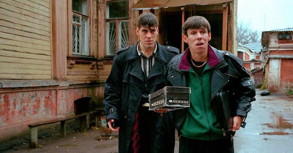Проект «Кино Mail.ru» огласил список самых популярных российских фильмов 21 века