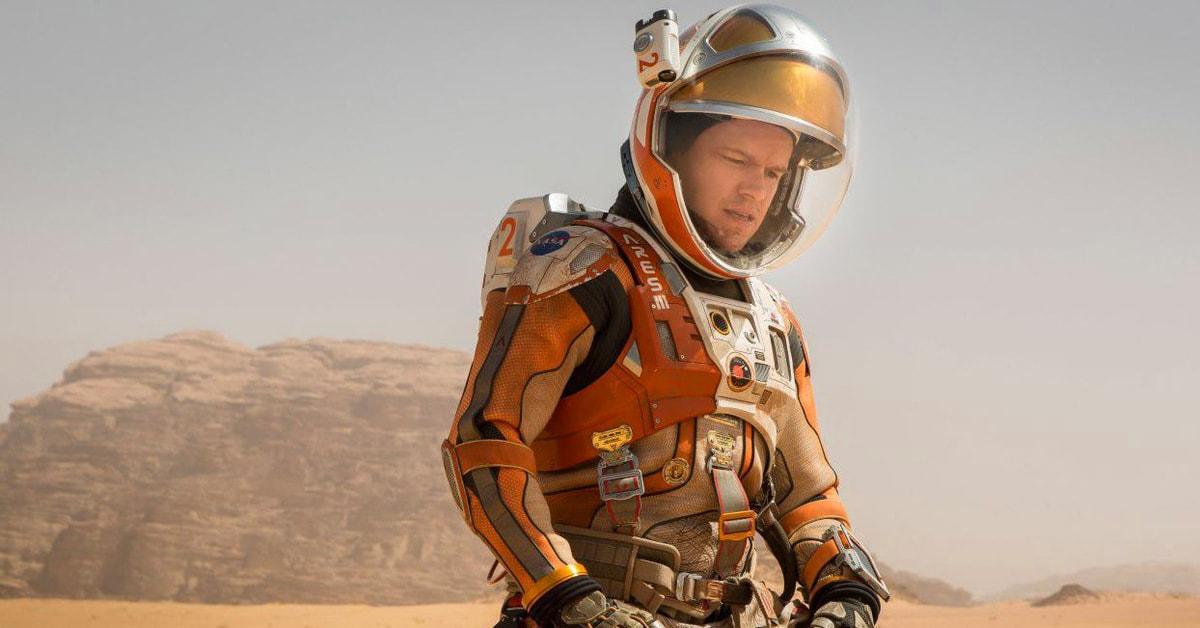 Тест: Сможете ли вы угадать фильм по космонавтам?