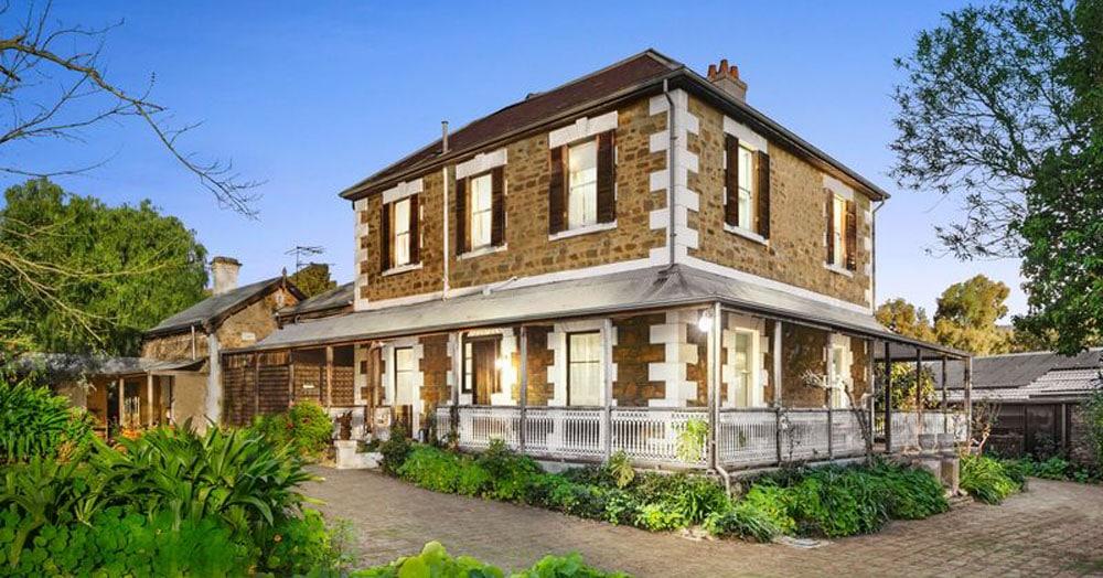 В Австралии продаётся дом, который подойдёт только смельчакам. Ведь его подвал — сплошной ужастик